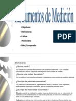 Clase Practica 01 - Instrumentos de Medicion (1)