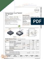 FDMC4435BZ
