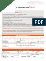 Formulario TDC Somos Digital NGE.450 (07-15)Nuevo