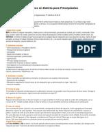 Impuestos en Bolivia para Principiantes.docx