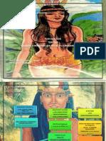 """""""Sigamos La Enseñanza Que Nos Dejo La Indigena Apaguana"""" (Autoguardado)"""