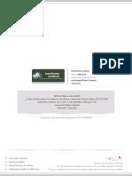 La Sala Constitucional y La Jurisdicción Normativa en Venezuela- Estudio Sobre La SSC 301-2007