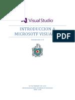 Introduccion a Windows Form 2017