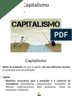 Capitalismo - Verdades