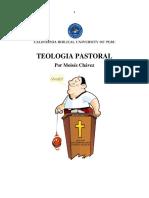 Teología Pastoral  Moisés Chávez  PDF86p.pdf