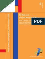 El proceso de personalización - Fundación Encuentro.pdf