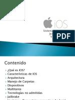 IOS Presentacion