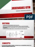 COORDENADAS-UTM