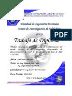 Ariel Pérez Arboláez