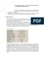 Determinación Potenciométrica de Cl