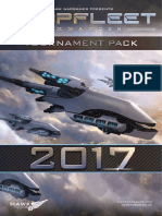 Dropfleet Tournament Pack 2017