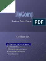 Plan Negocio PC