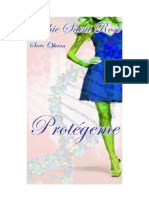 Protegeme (Spanish Edition) - Sophie Saint Rose