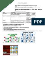 Guía de Estudio Geografía