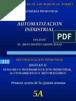 Auto 5A Interfaces a D USMP 82
