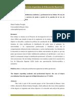 CRES Henriquez-Guajardo, Ed 2018 Cordoba, 2018 • Resumenes Ejecutivos