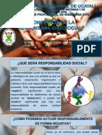 Clase 1_conceptos de La Responsabilidad Social