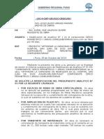 AMPLIACION DE PLAZO DE EJECUCIÓN DE OBRA.C.P. Y AREAS COMPLE.doc