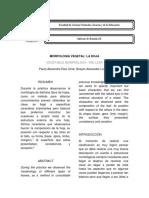 Morfologia Vegetal 1