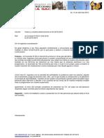 Carta aclara  y  levanta las observaciones GI-0273 Ilo 2019.docx