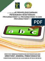 Standar Pendidikan Kesetaraan .pdf