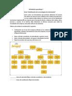 Actividad de Aprendizaje 7 Evidencia 3Informe Identificación de Las Tecnologías de La Información