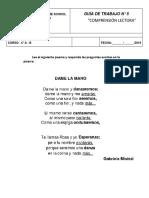Guía Poema n1