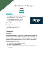 Entregable 2 Finanzas II