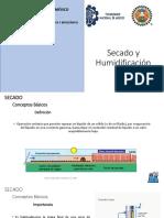 Secado y Humidificación.pdf