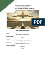 Trabajo 03 Ingeniería de Transportes
