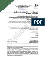 2 - Artigo de Cefalometria