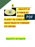 gravity.docx