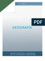 Apoyo Curri Geografia