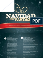 Digital Booklet - Navidad Con Vástago