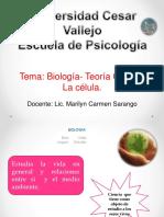 Clase 1 Biologia, Los Seres Vivos
