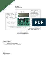 Manual Iboard III