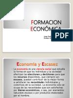 Economía I° medio