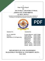 Design of Auditorium.pdf