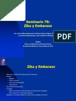 Seminario 78 Zika y Embarazo Archivo