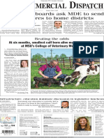 Commercial Dispatch eEdition 5-5-19