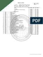 Libreta de Notas 20120441