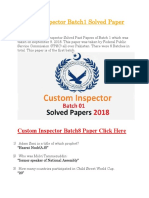 Custom Inspector Batch1 Solved Paper.docx