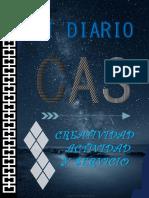 Diario Cas - Alexis Contreras