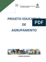 Projeto Educativo 2013-2016