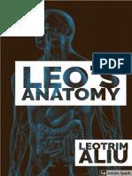 Leo's Anatomy-Leotrim Aliu