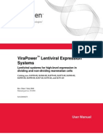ViraPower Lentiviral Expression Systems