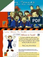 Tracker Handbook Oct