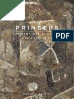 Prinseps Spring 2019 Web