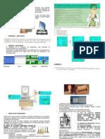 Clase 3 El Pc y Sus Partes 2009