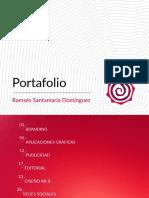Portafolio Ramsés Santamaría Domínguez